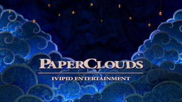 featured theme Paper Clouds
