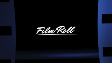 featured theme Film Roll
