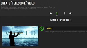 Ivipid Video Maker